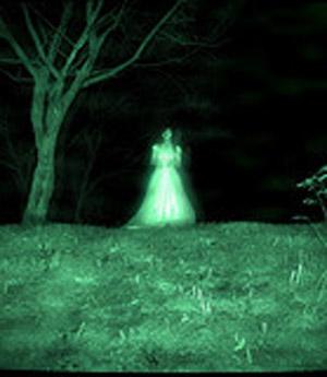 Videos de Fantasmas, Demônios, Espíritos Reais
