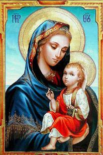 Fotos de Nossa Senhora