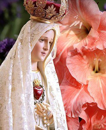31/05 - Oração a N. Sra. do Sorriso