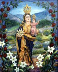 Senhora Da Guia