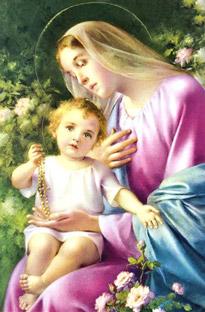 Nossa Senhora Mãe de Jesus
