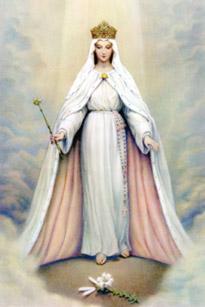 Novena Nossa Senhora Desatadora dos Nós
