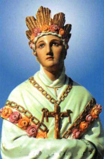 Oração a Nossa Senhora da Salette