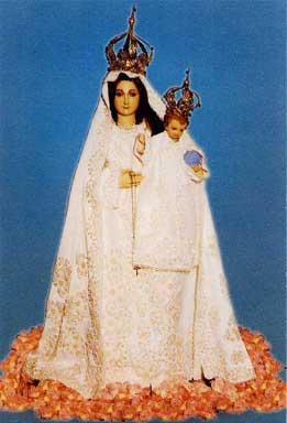Oração a Nossa Senhora da Penha