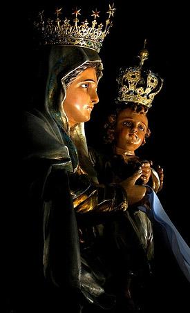 Oração a Nossa Senhora de Achiropita