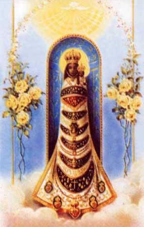 Oração a Nossa Senhora de Loreto