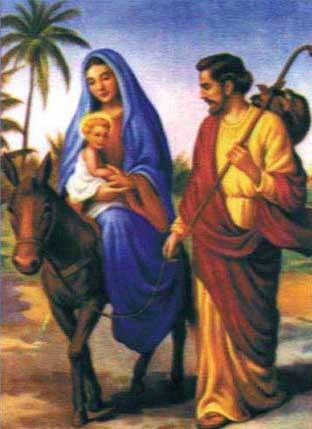 Oração à Nossa Senhora do Desterro