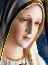 Papel de Parede Nossa Senhora de Fatima