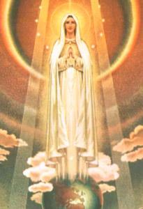 Terceiro Segredo de Fatima 2012